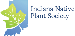 LOGO: Indiana Native Plant Society